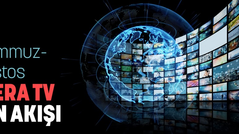 30. Hafta Mavera TV Canlı Yayın Akışı